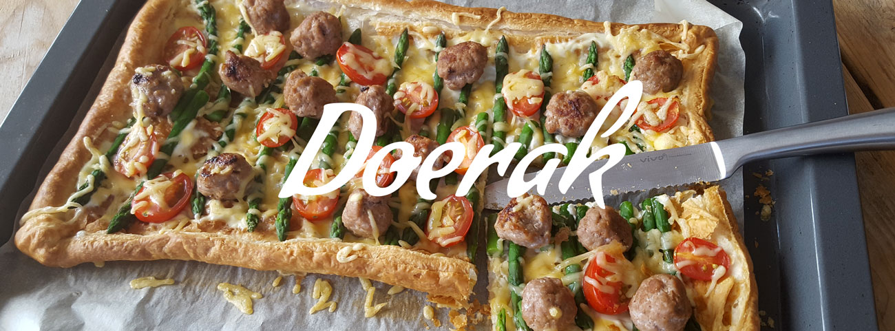 Recept Doerak